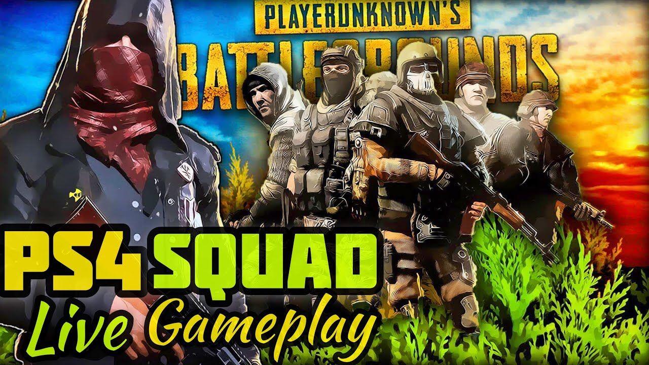 playerunknowns battlegrounds ps4 gameplay