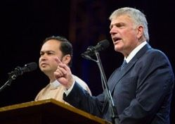 """Franklin Graham: """"We Saw God Do a Mighty Work"""" Over 170,000 Hear the Gospel in Myanmar"""