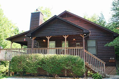 Secluded Cabins In Gatlinburg Tennessee   Bing Images