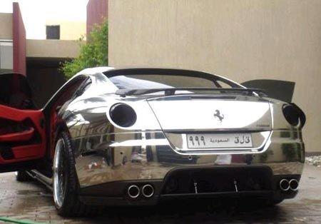 Tres Reyes Vagos . blogspot . com: Porsche de oro purito... y otras perlas...