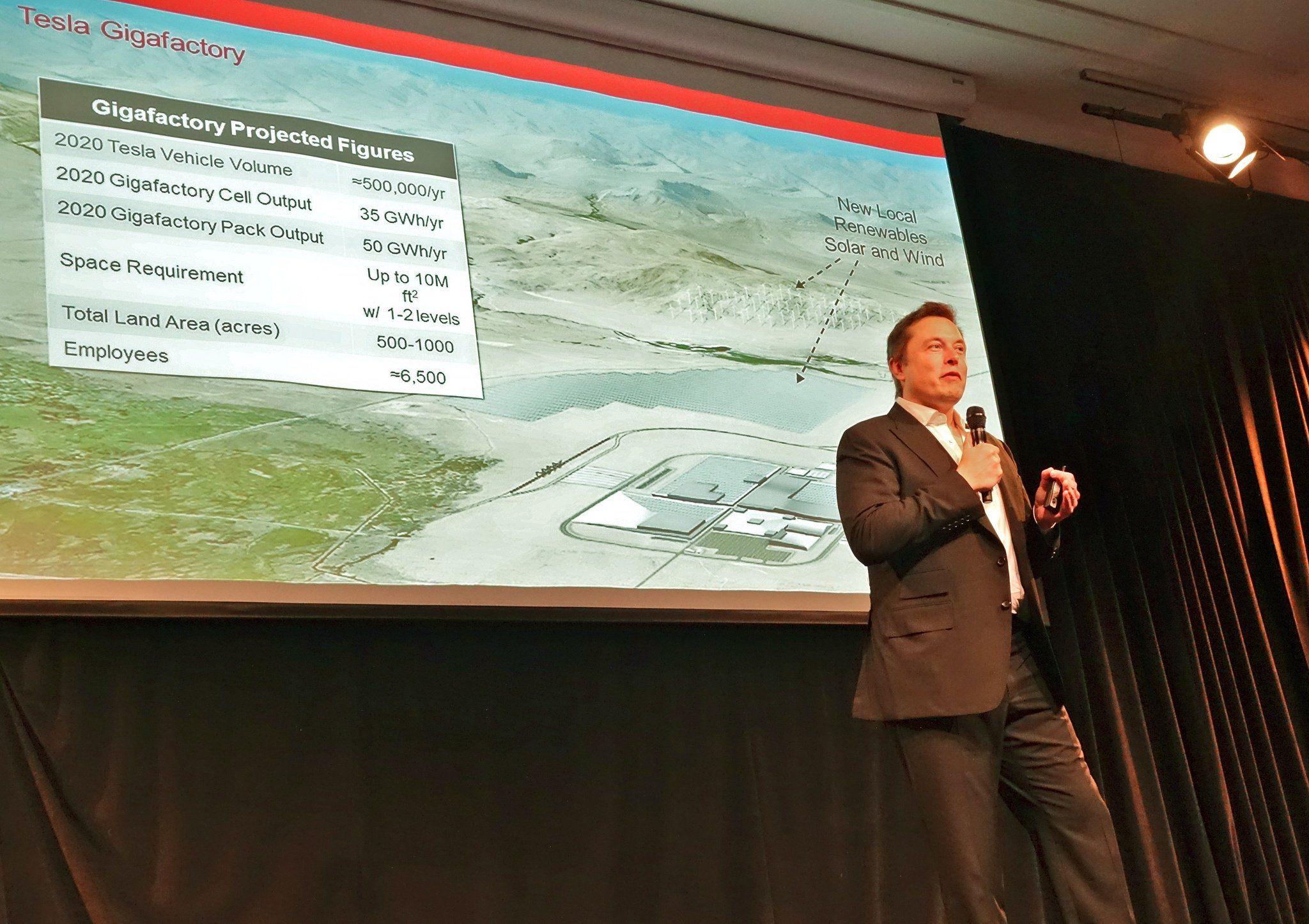 The Company S 70 Megawatt Solar Array Is Crucial To Its Goal Of Reaching Net Zero Energy Status For The Facility Solar Tesla Solar Farm