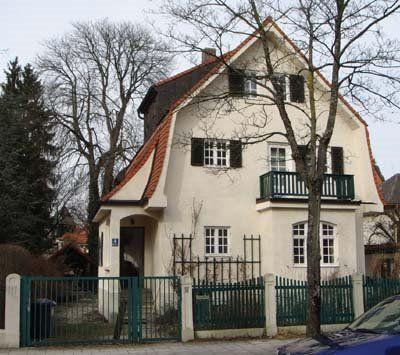 [Grüne_Läden2_xs.jpg] (mit Bildern) Villen, Altbau villa