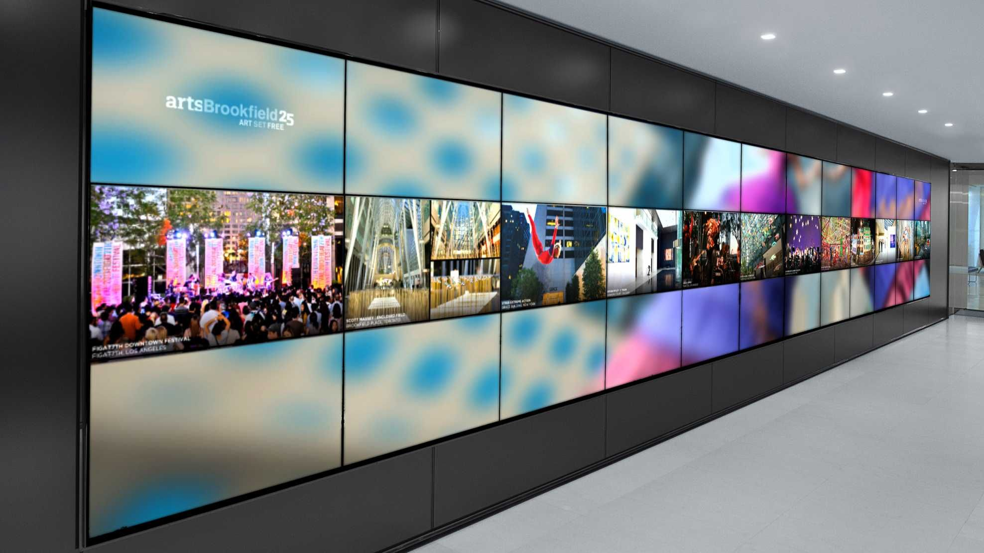 Designbau Dresden Pin By Mobile Art Dept On Digital Signage Video Wall Media Wall