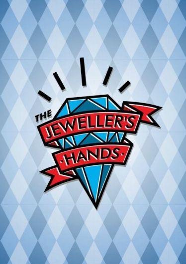 The Jewellers Hands! - Arctic Monkeys!