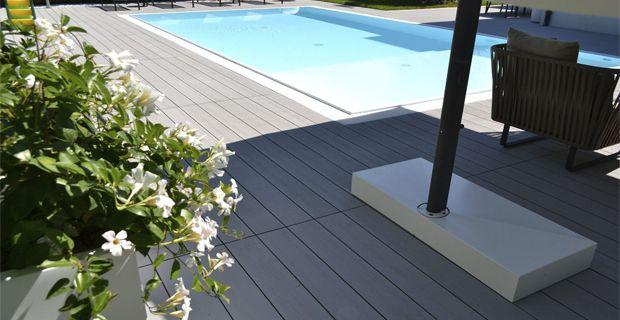 was composite deck ist wpc decking ist die entstehung. Black Bedroom Furniture Sets. Home Design Ideas