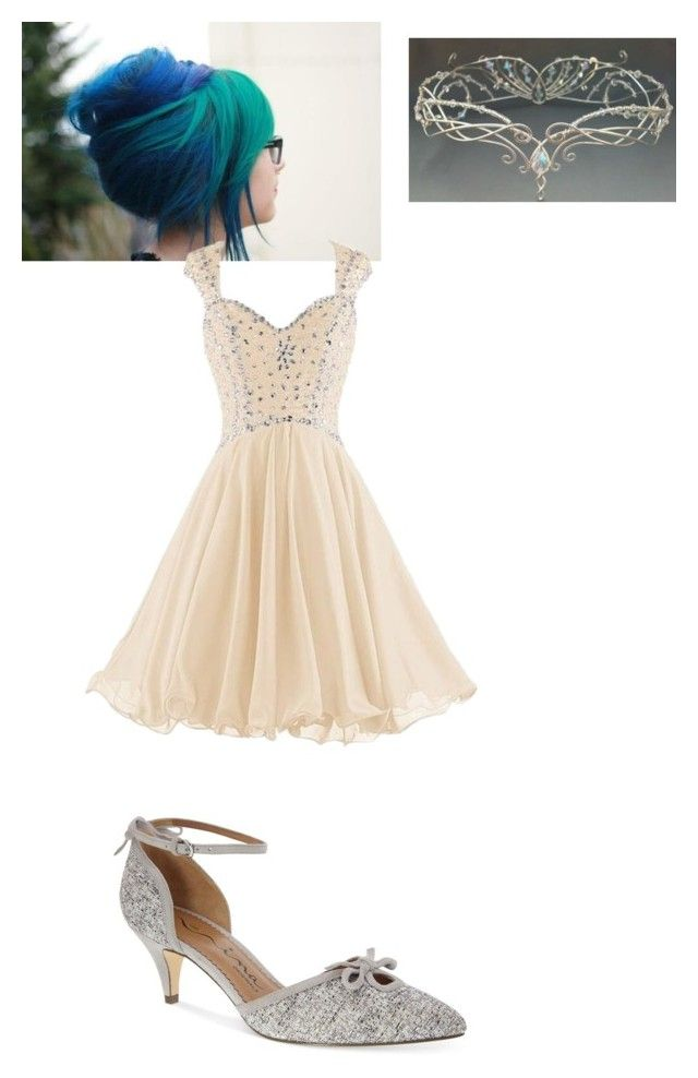 """ivoy"" by monkgirl ❤ liked on Polyvore featuring Nina Originals"
