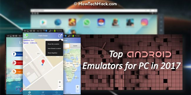 best mac android emulator