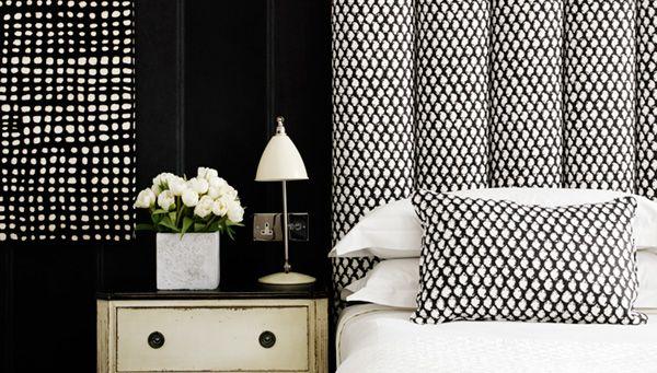 Haymarket Hotel, London, UK   Muebles   Pinterest   Recamara y ...
