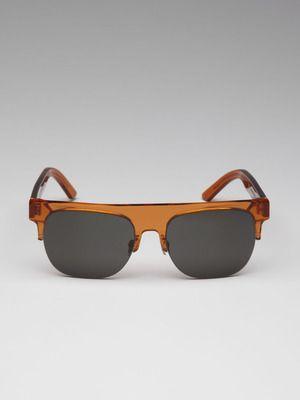 rusty shades