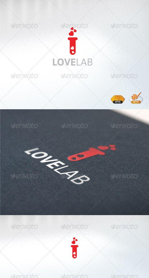 Download Lovelab Abstract Logo Logo Templates Logo Design Template