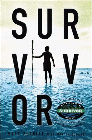Pin About Ultimate Games And Survivor Tv On Books
