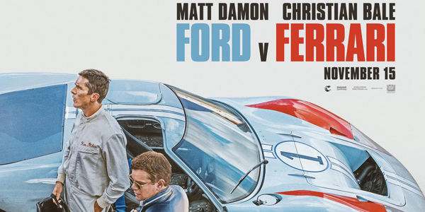 James Mangold S Ford V Ferrari 19 Ferrari