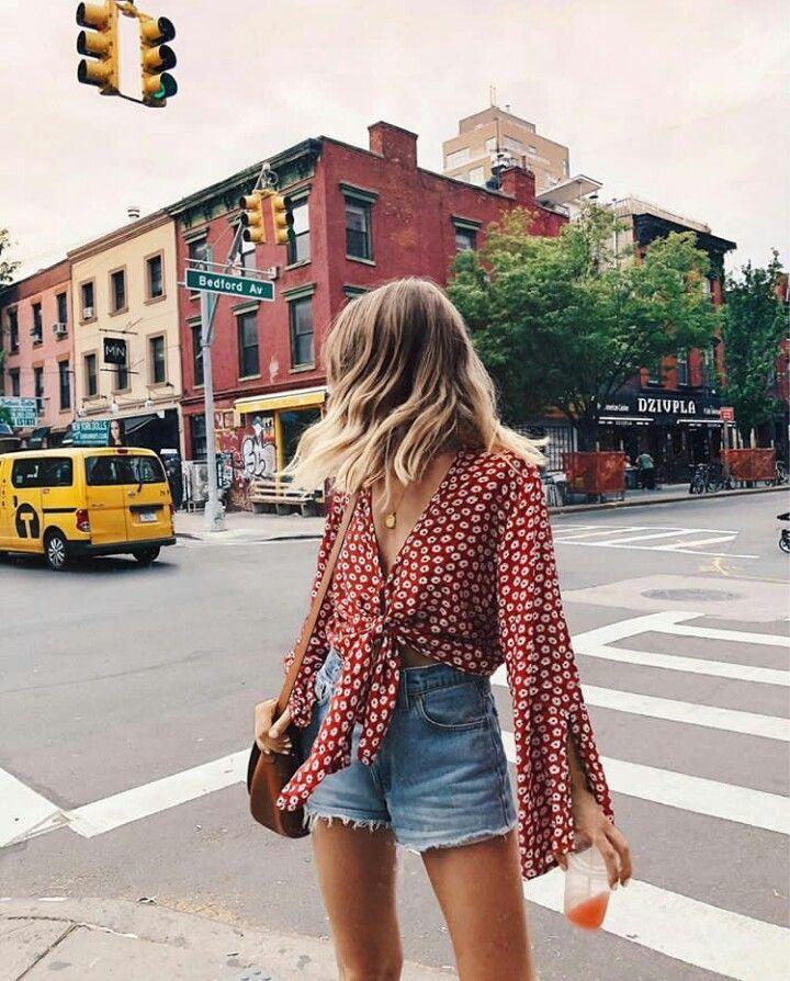 25 + › Mode, Stil und Outfit-Image #summerwardrobe