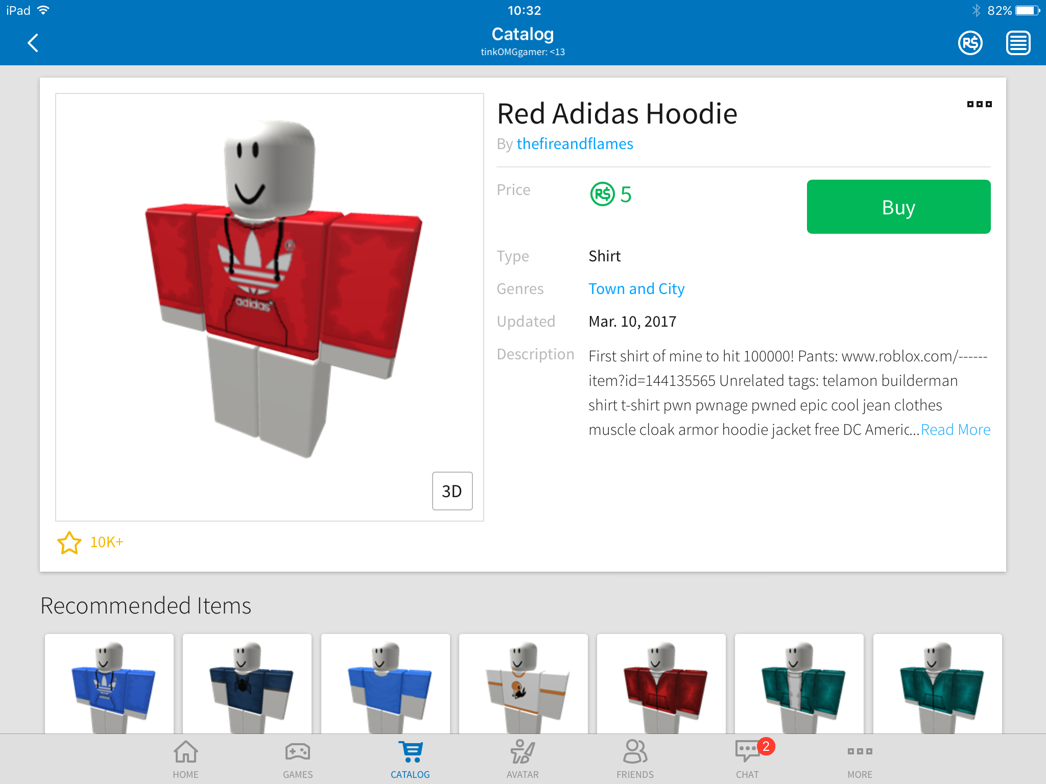 Roblox Clothes Id - Year of Clean Water