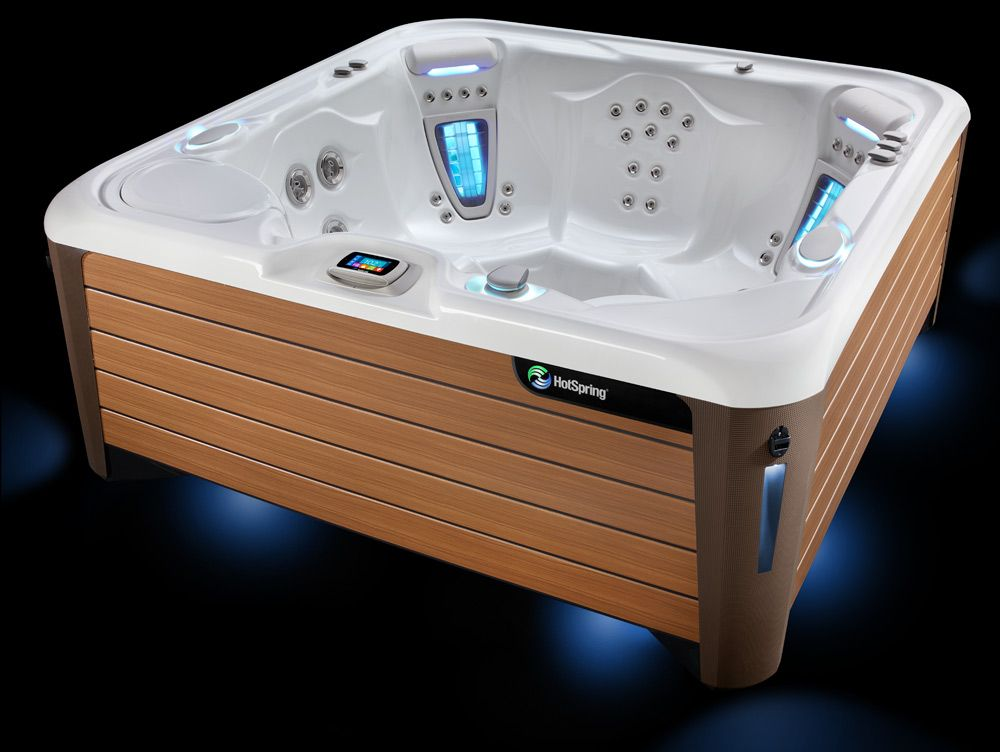 What S The Monthly Payment If I Finance A Hot Tub Hot Spring Spas Hot Tub Hot Tub Shopping Tub