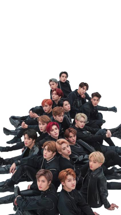 NCT 2018 - wallpaper iPhone | kpop