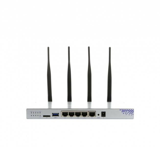 ALLNET Dual-Band Router mit OpenWRT Firmware | Computers
