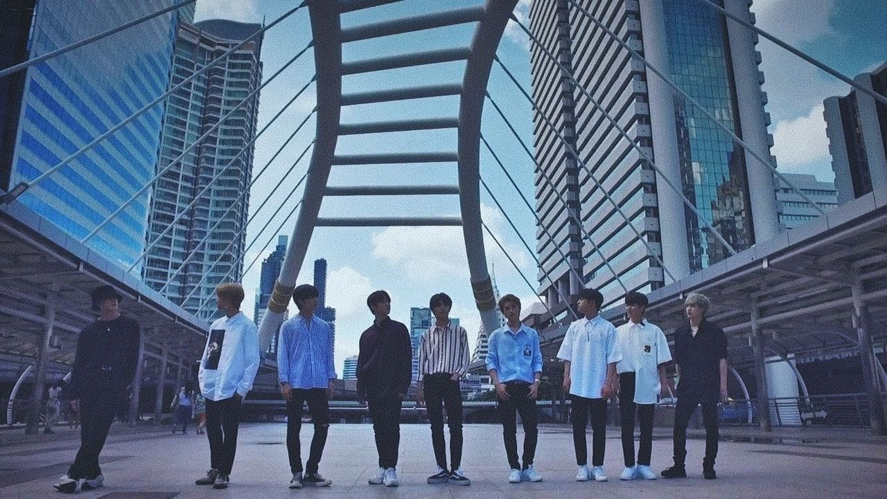 Stray Kids Header X Desktop Wallpapers My Side Please Like And Or Reblog If You Use Or Save These Kids Wallpaper Stray My Side