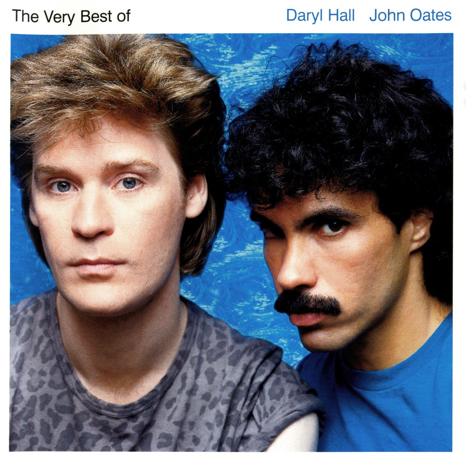 Daryl Hall & John Oates. They Are Still The Biggest