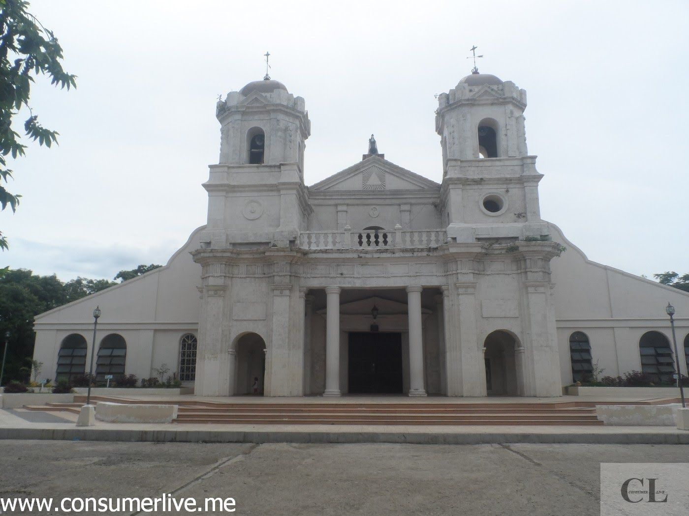 Sta Teresa De Avila Church Talisay City Cebu Cebu Old Church City