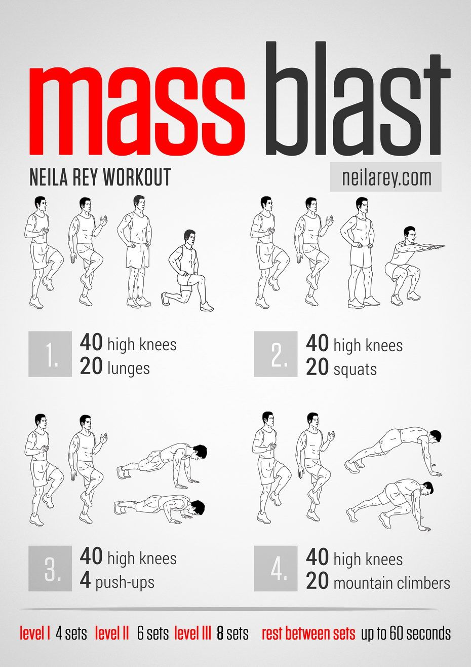 ab blaster workout