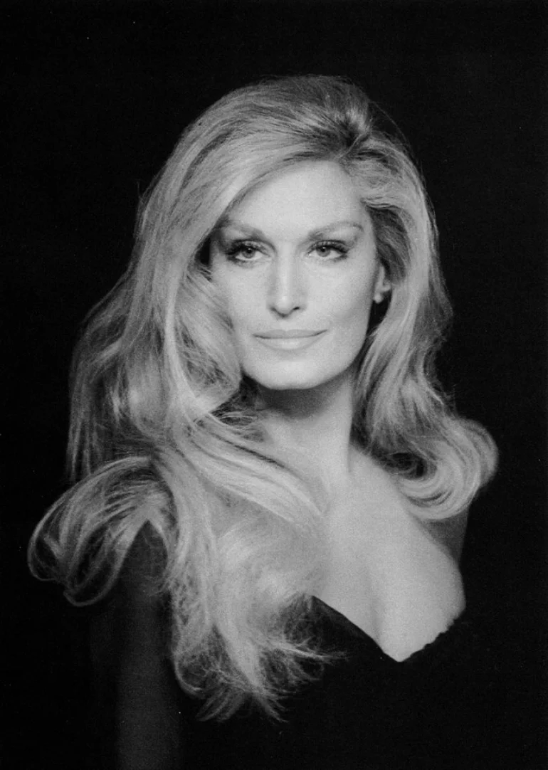 Dalida Photos (60 Of 164) | Last.fm | Egyptian Actress, Portrait, Photo