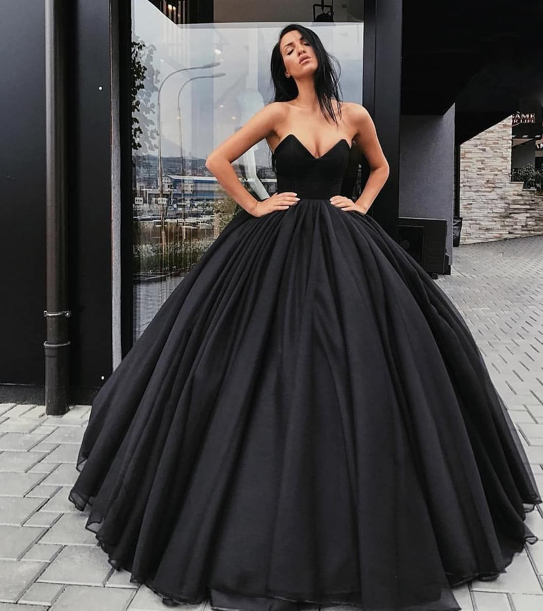 """haute couture book on instagram: """"choose your black gown : 1"""