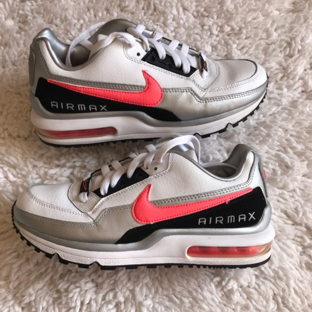 air max ltd 3 blancas