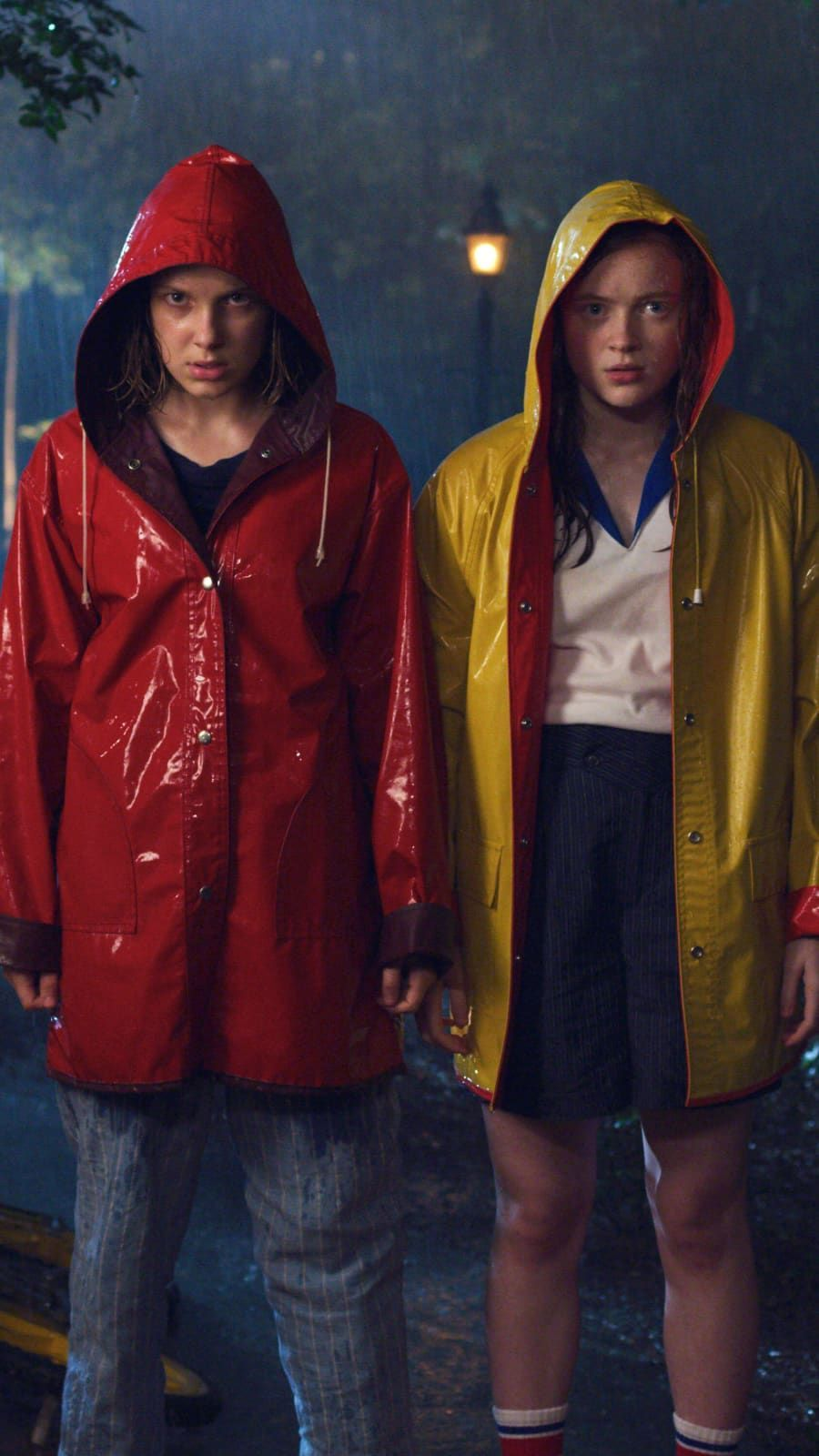 Is Netflix Preparing To End 'Stranger Things' With A Movie?