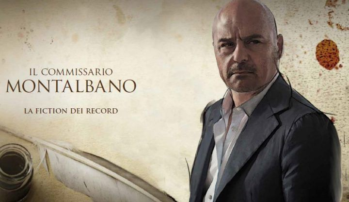 Il Commissario Montalbano Streaming
