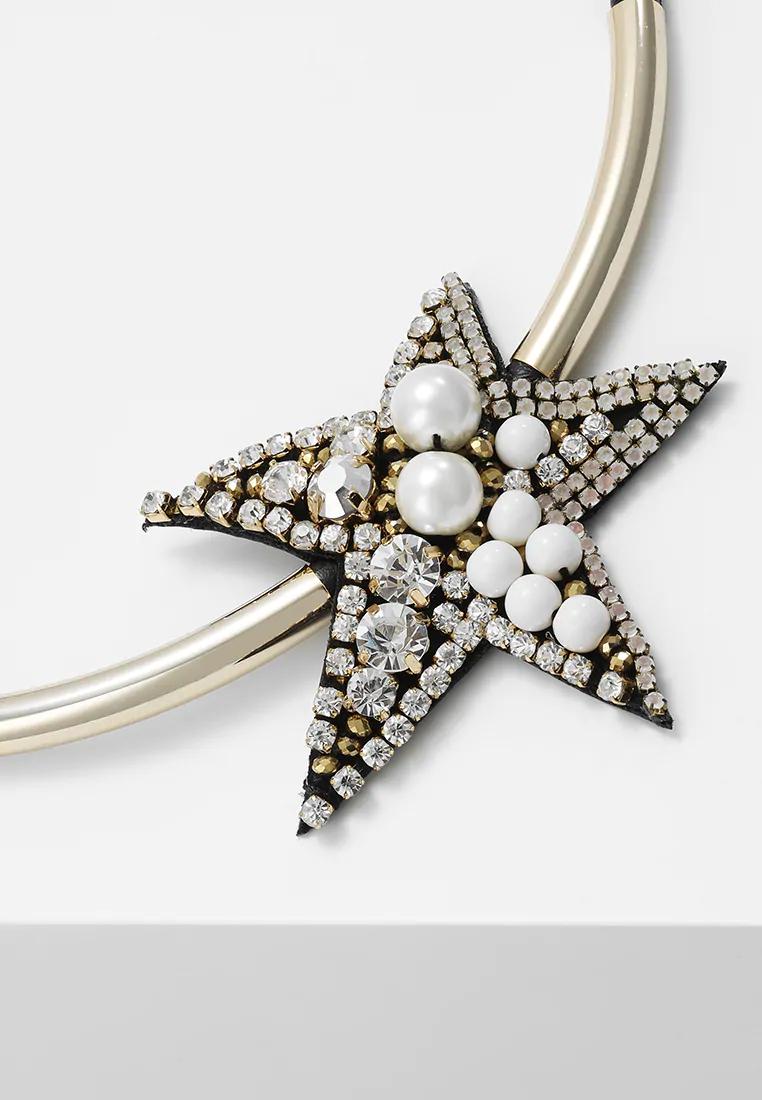collier perle zalando