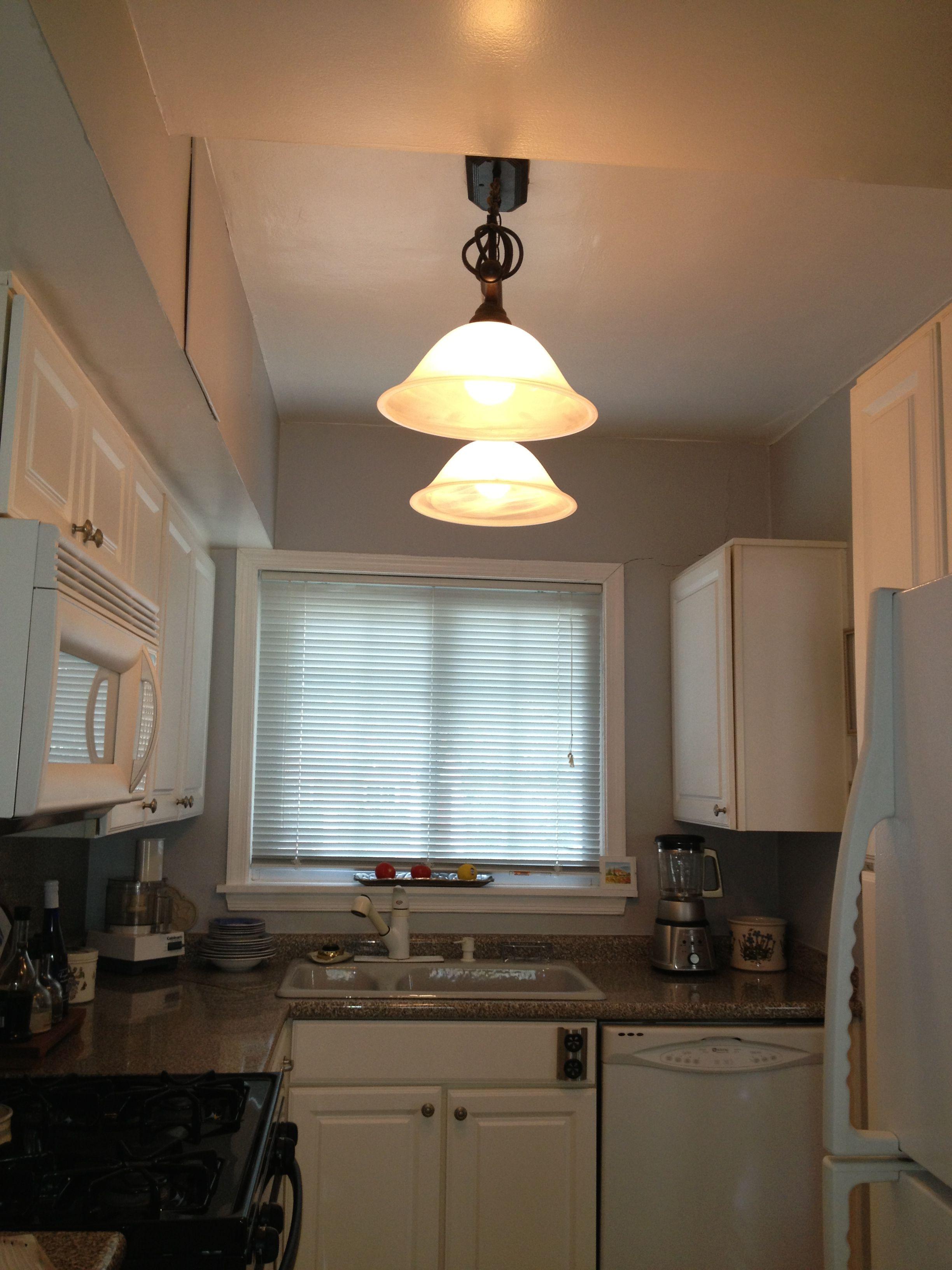 Valspar Gravity For Kitchen