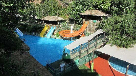 Hillside kids club Hillside Beach Club, Fethiye, Turkey All The