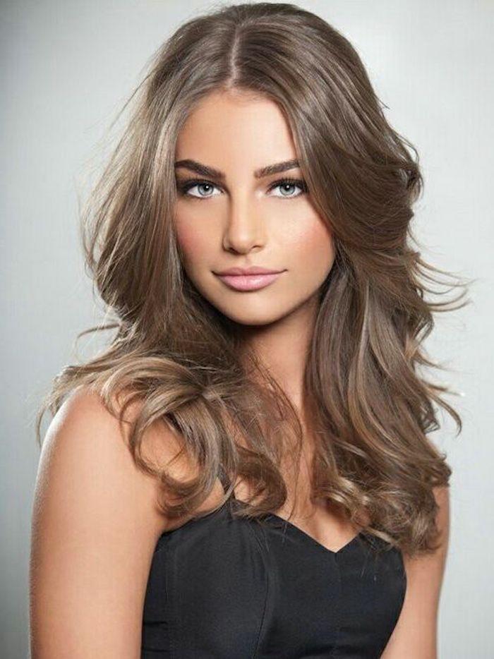Welche Haarfarbe passt zu mir - Tipps, Ideen und viele ...