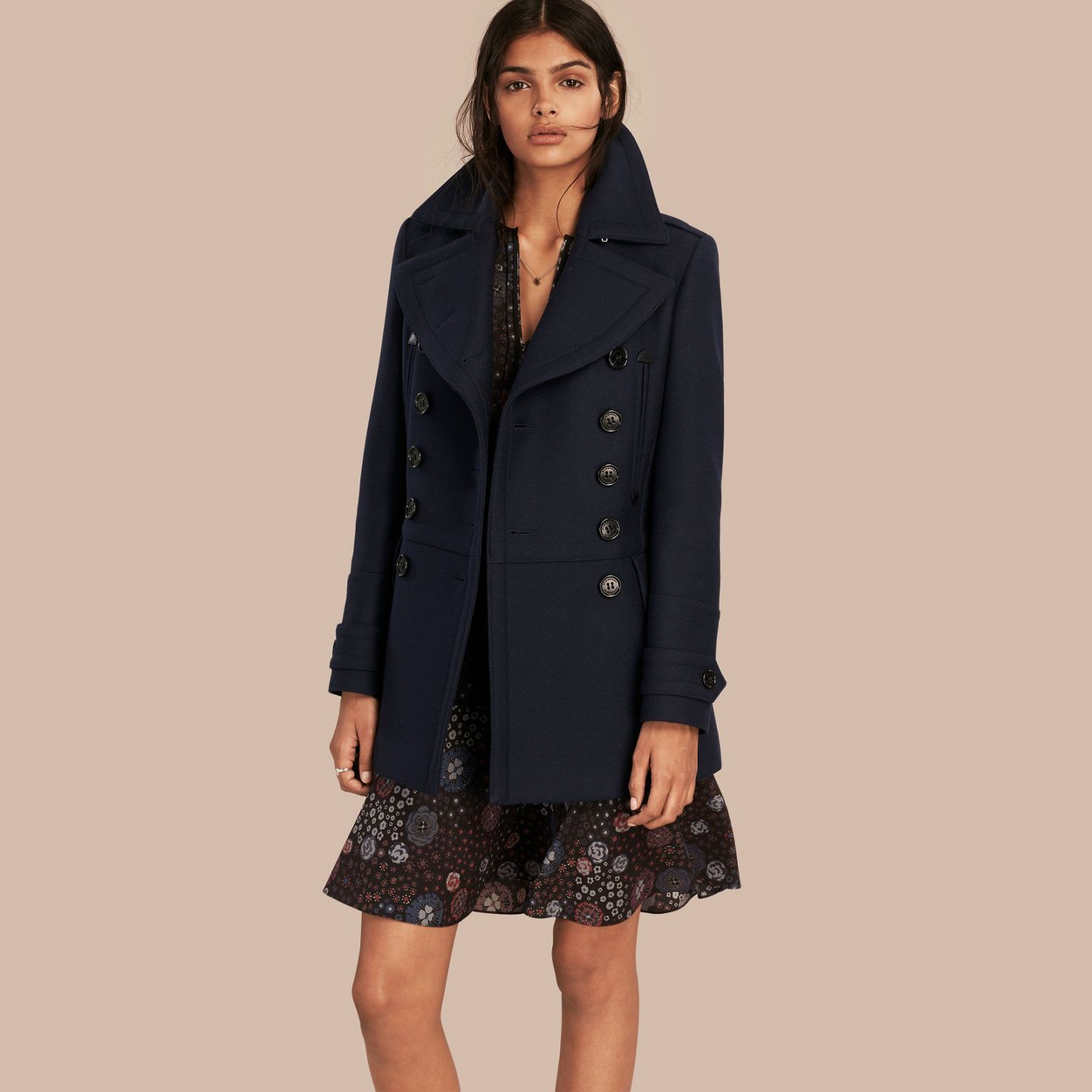 Women's Coats | Pea Coats, Duffle Coats, Parkas & more | Burberry ...