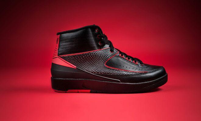 8f751127b4f Shopping · Air Jordan 2 Alternate 87 Date de sortie