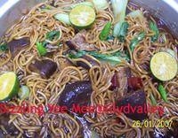 Resepi Sizzling Yee Mee My Resipi Makanan Resep Masakan Malaysia Resep Masakan Indonesia