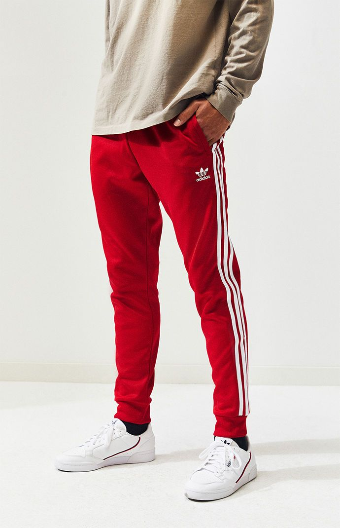 Men's Black & Red adidas Originals Shorts | Life Style Sports