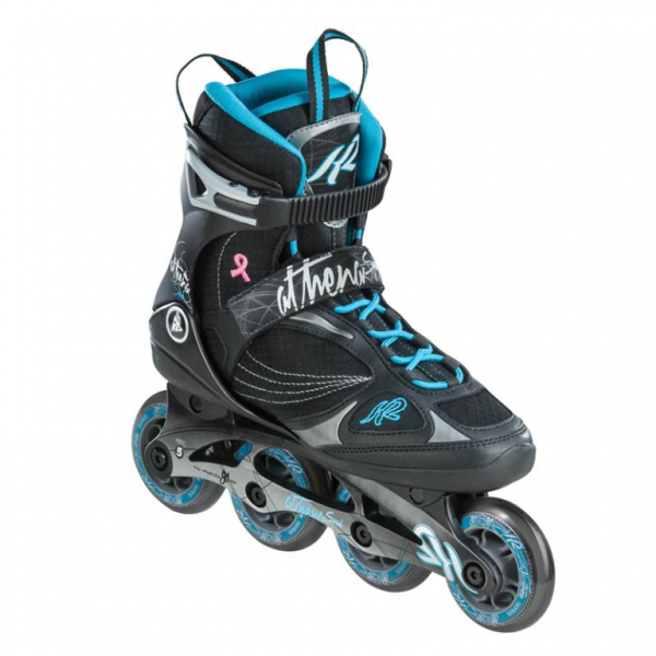 Inlineskating Inliner K2 ATHENA Speed