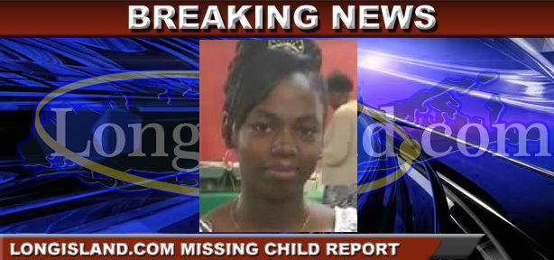 Cancelled Missing Juvenile Alert 14 Year Old Hempstead Girl