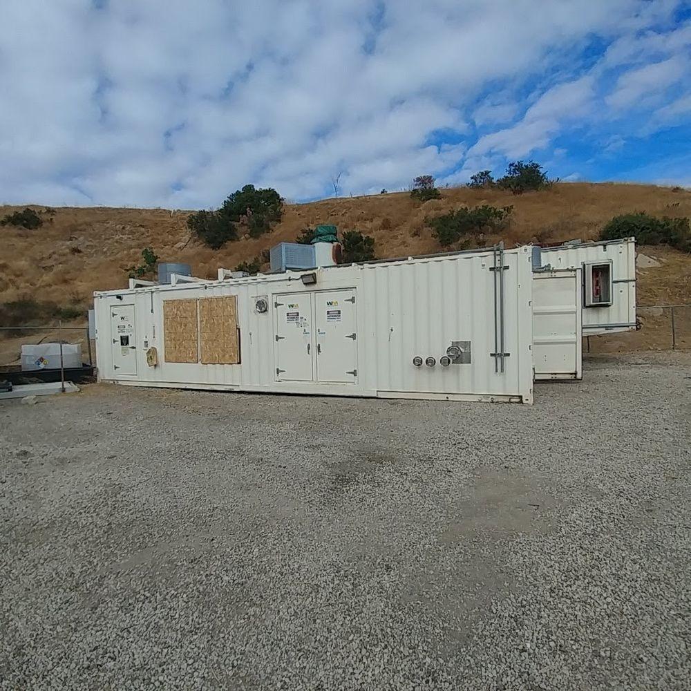 Deutz MWM TBG620 V16 Natural Gas Generator 1350kw #MWM | Other
