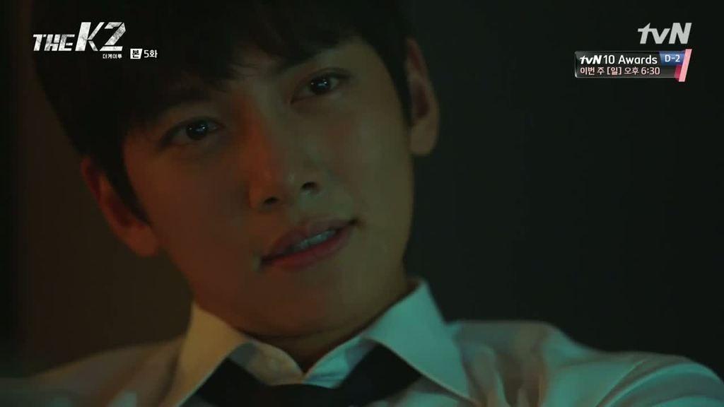 The K2: Episode 5 » Dramabeans Korean drama recaps   My K2