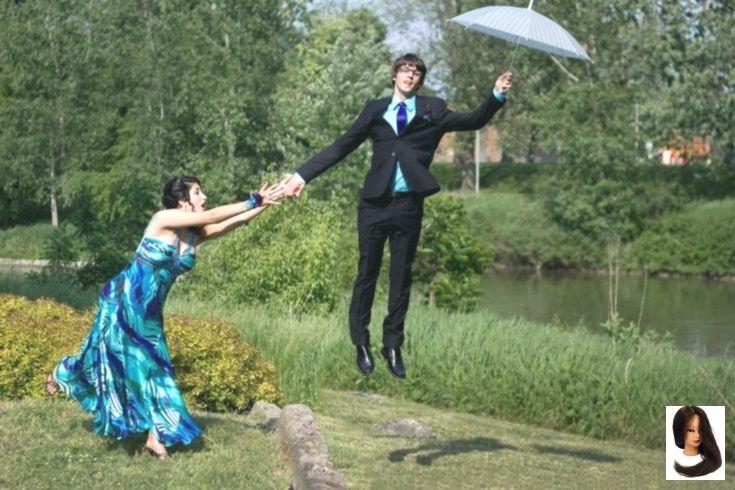 20 lustigsten und umständlichsten Prom Fotos #promnight #awkwardphotos #funnypics #bestfu #promphotographyposes