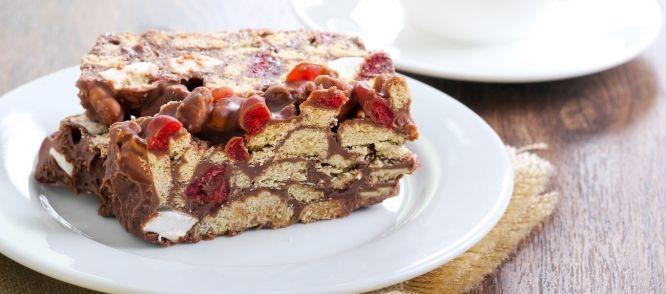Deze ouderwetse Oma cake heb ik voor het eerst in een Grand Cafe in Harderwijk gegeten. Na wat zoeken kwam ik achter dit heerlijke en makkelijke recept....