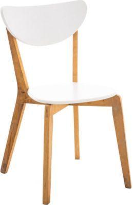 Stühle modern holz  Retro Esszimmer-Stuhl ARABIA, Birken-Holz, Küchenstuhl Lehnstuhl ...