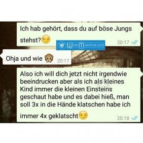 jungs chat