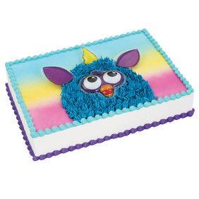 Furby Pop Tops®
