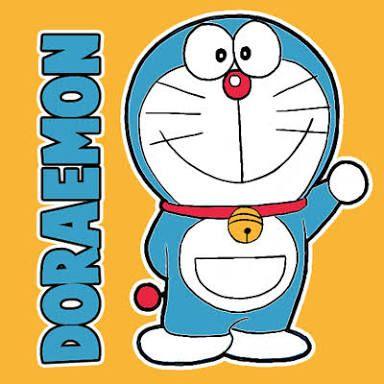 Gambar Kartun Doraemon Lucu Doraemon Siapa Orang Yang Tidak