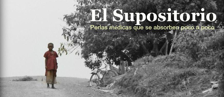 El Supositorio - Todos los mentirosos de Madrid