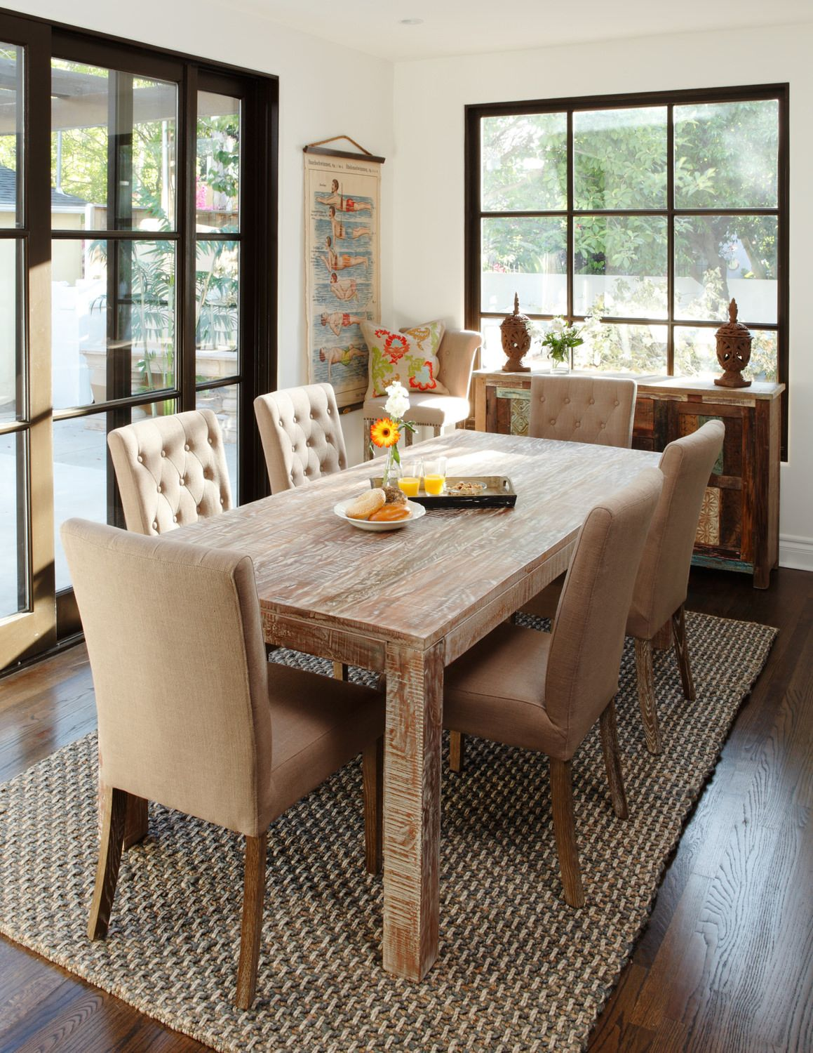 Hampton Dining Table Hom Furniture Furniture Stores In